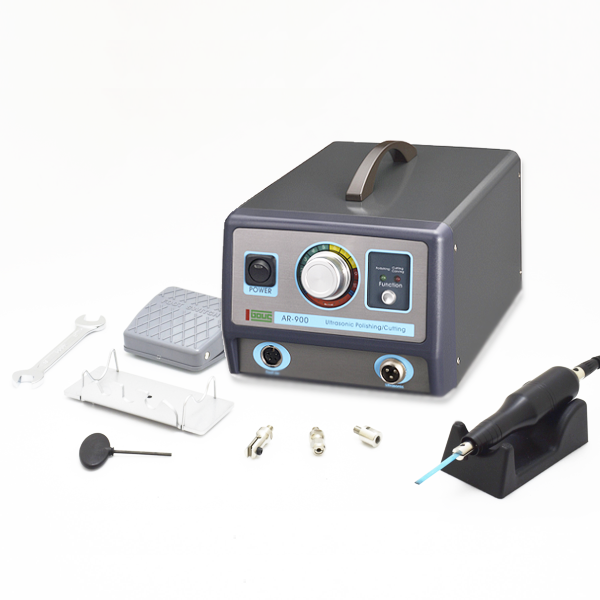 AR-900 Ultrasonic/Cutting Double function Polisher